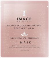 hydrating recovery mask