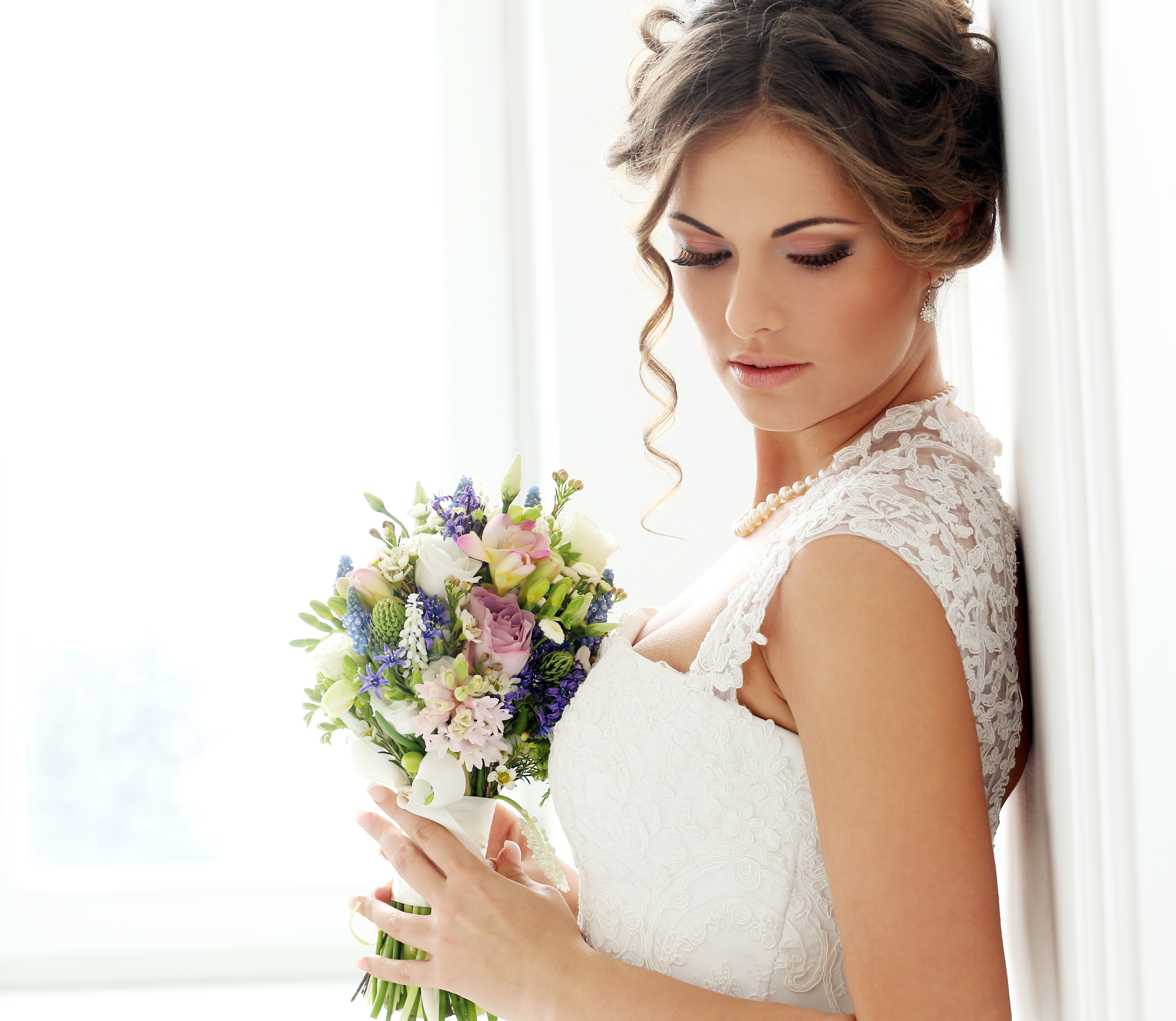 Gallery Prettiest Real Bride Wedding Hairstyles: ATTENTION BRIDES OF 2016 - Wexford