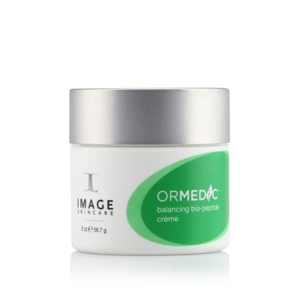 Balancing Biopeptide Crème
