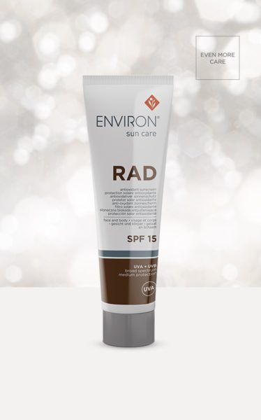 environ rad sunscreen